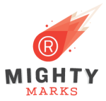 Mighty Marks Logo